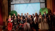 Arifiye'de'Yerel Masal Anlatma Yarışması' yapıldı