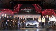 """Toyota """"Yeni Nesil Corrolla"""" Modeli İçin Özel Program"""