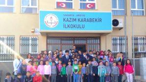 Karne Töreni Arifiye Kazım Karabekir'de