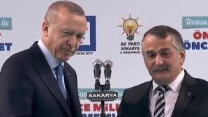Başkan Seçilen Karakullukçu'dan teşekkür konuşması