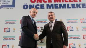 Başkan İsmail KARAKULLUKÇU'dan Arifiye Haber'e ilk açıklama