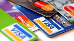 Kredi Kartı Borçları yapılandırılıyor