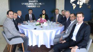 """TARIMA AKADEMİK DESTEK """"YENİ FAKÜLTE KURULUYOR"""""""