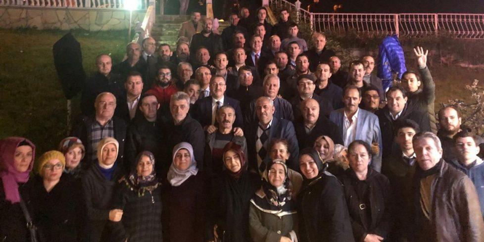 """MUTLU IŞIKSU: """"ADAPAZARI'MIZA ŞEHİR MÜZESİ KAZANDIRACAĞIZ"""""""