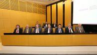 SATSO Şubat Ayı Olağan Meclis Toplantısı gerçekleşti