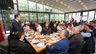 Bilişim ve telekomünikasyon grubu toplandı