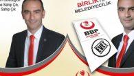 BBP Arifiye Belediye Başkan Adayı Hakan Yazıcı oldu
