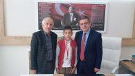 Emir'den Karatede Türkiye İkinciliği