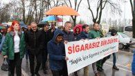 Dünya Sigarayı Bırakma Günü etkinlikleri düzenlendi