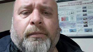 Gazeteci Levent Eriş vefat etti