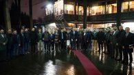 İl Başkanı Yunus Tever, Yedek Yönetim Kurulu Üyeleriyle ilk kez bir araya geldi.