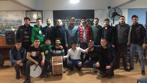 Arifiye Erzurumlular Derneğinde Gençlik Buluşması