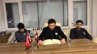 Arifiye Ülkü Ocakları Şehid Fırat Yılmaz Çakıroğlu'nu unutmadı
