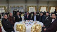 Arifiye Cumhur İttifakı İlçe Meclis Üyeleri Tanıtım Programı gerçekleşti.