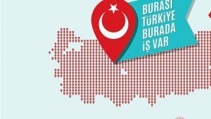 Başkan Altuğ'dan 'İstihdam Seferberliği 2019 Programı'na Destek