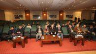 SATSO 7. meslek grubu üyelerine yangın tesisatı eğitimi