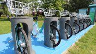 Akıllı Bisikletler için montaj çalışmaları başladı