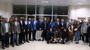 Genç MÜSİAD Sakarya ilk programını gerçekleştirdi.