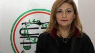Çocuk Hakları Merkezi Başkanı Av. Elif Erdem Düzgün'ün 23 Nisan mesajı