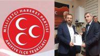 MHP Arifiye İlçe Belediye Meclis Üyeliği seçimine odaklandı