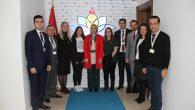 Doğa Koleji Öğrencileri TÜBİTAK Bölge Sergisine davet edildi.