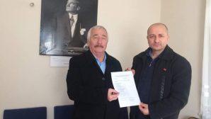 CHP Arifiye Belediye Başkan Adayı Muzaffer Cebeci oldu
