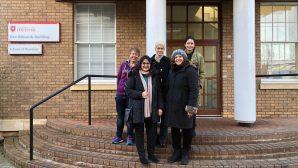 GESPORT Erasmus+ Spor Projesi Toplantısı gerçekleşti