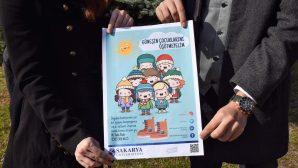 Sakarya Üniversitesi Öğrencilerinden Anlamlı Proje
