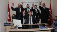MHP ARİFİYE'DEN BELEDİYE MECLİS LİSTESİ HAKKINDA  AÇIKLAMA