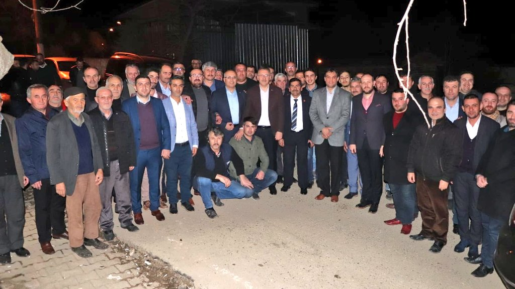 """""""ADAPAZARI'MIZI ÇOK SEVİYORUZ!"""""""