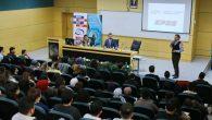 """""""Kamuda Kariyer""""  başlıklı konferans düzenlendi."""