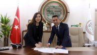 Sakarya Barosu ve Marmara Göz Hastanesi,protokol imzaladı.