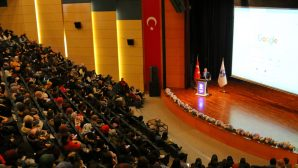 SAÜ Sağlık Bilimleri Fakültesi öğrencilerine yönelik Oryantasyon Programı yapıldı.