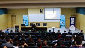 Yurt Dışı Eğitim Fırsatları Konuşuldu