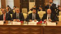 SUBÜ Aile, Çalışma ve Sosyal Hizmetler Bakanlığı'yla protokol imzaladı.