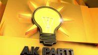 Ak Parti Arifiye Belediye Meclis Üye listesi