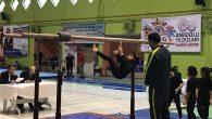 Cimnastikte Anadolu'nun Yıldızları