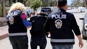 Sakarya'da 35 yabancı uyruklu kadın sınır dışı edildi