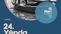'24. Yılında Sagüsad' sergisi OSM'de