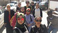 Arifiye HEM Fotoğrafçılık Kursu Öğrencileri Taraklı'ya gittiler