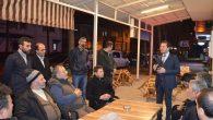 Saadet Partisi Arifiye Ziyaretleri Hızlandırdı