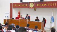 Kent Konseyi Gençlik Meclisi, SAÜ-SUBÜ topluluk başkanları ile bir araya geldi.