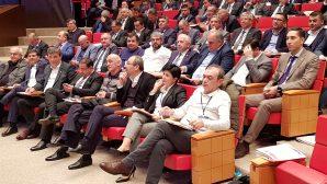 SATSO Meclisi TOBB Seminerlerini tamamladı