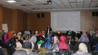 Büyükşehir Belediyesi Kadın Gelişim Akademisi devam ediyor