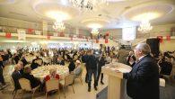 Şehit Aileleri Onuruna Yemek Programı Tertip Edildi