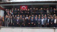 MHP Erzurum ve Sakarya Milletvekillerinden Erzurumlular Derneğine ziyaret