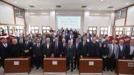 2014-2019 dönem meclisi son kez toplandı