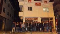 Yeniden Refah Partisi Arifiye'de kuruldu