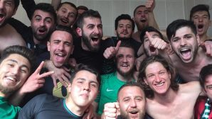 Arifiyespor Play-Off'ta!