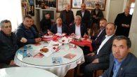 CHP İzmir Milletvekilinden Başkan Adayı Güngör BAŞ'a destek